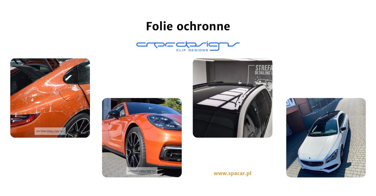 FOLIE PPF CLIF DESIGNS