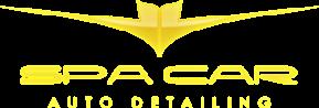 logo SpaCar Auto Detailing